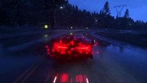 Driveclub - Lamborghini Veneno DLC Gameplay