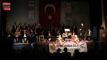 Akhisar Musiki Derneği Konseri