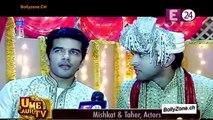 Nisha-Kabir Ki Shaadi Mein Viraj Ne Kiya Drama!! - Nisha Aur Uske Cousins - 20th March 2015