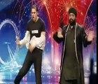 Britains Got Talent   Suleman Mirza MICHAEL JACKSON Tribute ALL performances