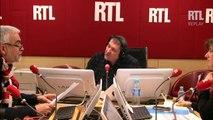 """Marée du siècle : """"Raz-de-marée sur les pontons"""", lance Pascal Praud"""