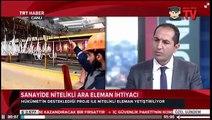 TRT Haber'de Gündem Akıllı Okullar Akıllı Okul TV
