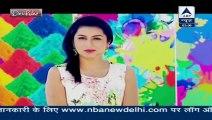 Saas Bahu Aur Saazish SBS [ABP News] 20th March 2015pt3