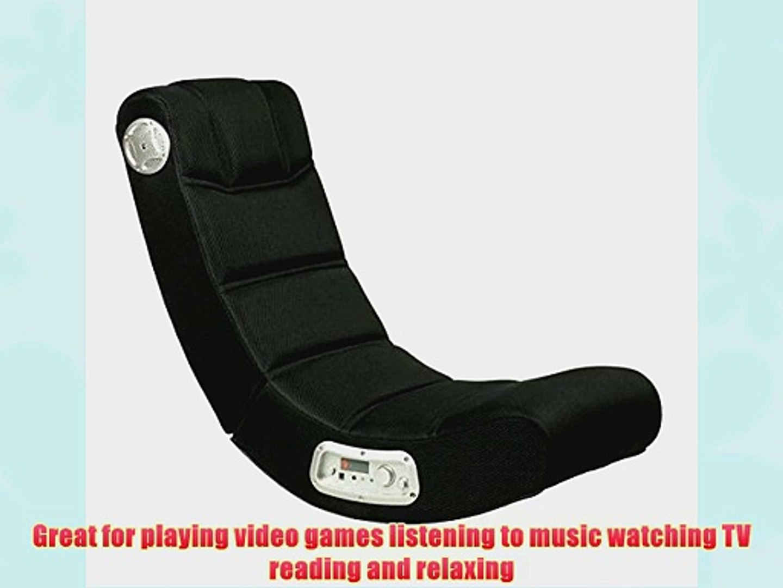 Swell X Rocker Impact Mesh Sound Video Gaming Chair Game Rocker Ibusinesslaw Wood Chair Design Ideas Ibusinesslaworg