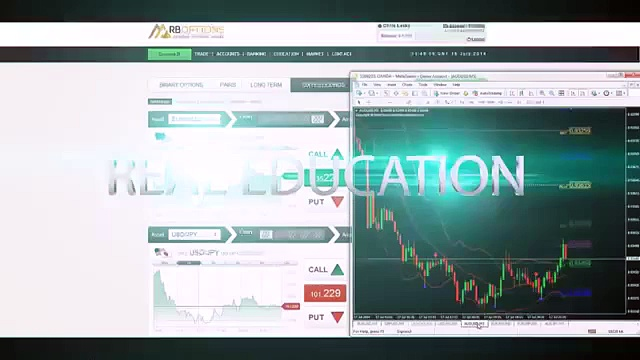Night Owl Binary Options Signals  Live Trading Room