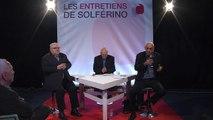 Entretiens de Solférino « Crise de notre République : pourquoi ? que faire ? »