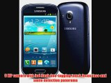 Samsung Samsung Galaxy S3 Mini GTi8200 Factory Unlocked International Version 8GB Unlocked Cell Phones Unlocked Pebble B