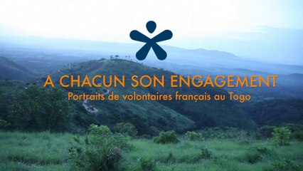 A chacun son engagement
