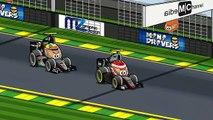 MiniDrivers 2015 - Australian Grand Prix