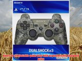 PlayStation 3 Dualshock 3 Wireless Controller Urban Camouflage Playstation 3