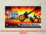 Guitar Hero World Tour Stand Alone Guitar Playstation 3