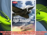 Microsoft Flight Simulator 2004 A Century of Flight PC