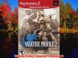 Valkyrie Profile 2 Silmeria PlayStation 2