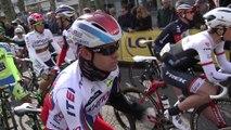 Cyclisme - Milan-San Remo : Kristoff estime avoir «de bonnes chances de gagner».