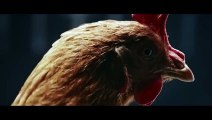 Mercedes Benz TV  MAGIC BODY CONTROL TV commercial  Chicken