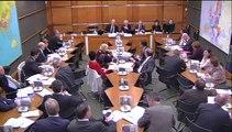 10.02.2015 : Commission du Développement Durable - Pesticides et agro écologie : les champs du possible