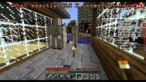 Minecraft Videos Funny Moments - First World Golem Problems (a.k.a.  Serious Golem Problems )