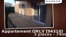 Vente - appartement - ORLY (94310)  - 74m²