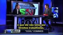 Comunismo, Capitalismo e Che Guevara by John Stossel