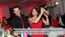 Bethenny Frankel Is Still Undergoing Divorce Proceedings 2 Years After Filing