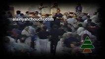 Amine announces candidacy of Bachir Gemayel