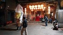 Taipei 2015-02 temple apparition 2