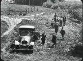 Courts Métrages de Buster Keaton - la mission de Fatty