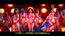 Ek Paheli Leela Dialogue - 'Success Ka Shortcut - Short Skirts'  Sunny Leone | Movizonline