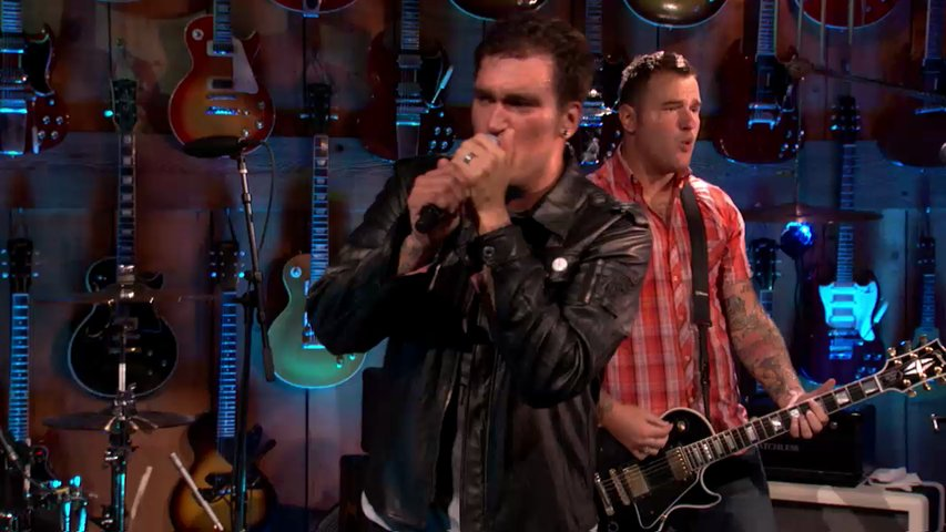 New Found Glory – Guitar Center Sessions