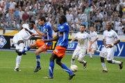 Les 13 buts de l'OM au Stade de France