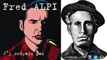 Fred Alpi - Fred Alpi -  Joe Hills sista vilja