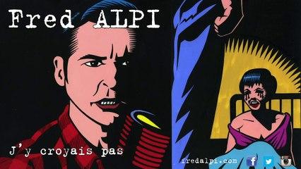 Fred Alpi - Deux ex Machina