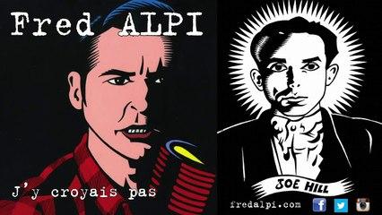 Fred Alpi - Fred Alpi - Lied für Joe Hill