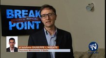 """La Xylella infinita"" - Break Point 19/03/2015 - Seconda Parte"