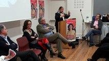 Martine Faure soutient J-M Darmian et A-L Fabre-Nadler, candidats aux élections départementales 2015