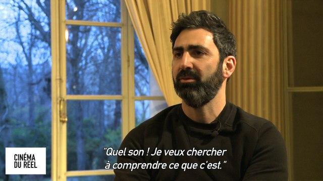 Interview Yuri Ancarani - San Siro (2014)
