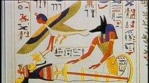 Contes égyptiens d'outre-tombe - Les momies, les pyramides, les hiéroglyphes et le Sphinx