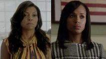 Taraji P. Henson Could Have Been Olivia Pope in 'Scandal!'