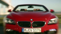 The new BMW 650i Coupé and Convertible