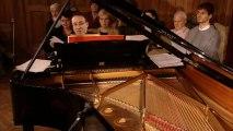 La leçon de musique de Jean-François Zygel - Claude Debussy, Le Don de l'espace