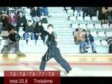 1er tournoi international d'arts martiaux artistiques