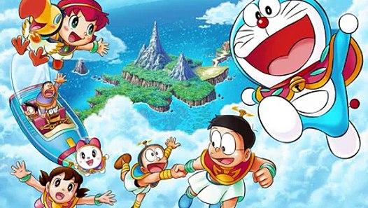 lagu Doraemon versi indonesia lama - video dailymotion