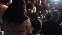 Ronda Rousey meets fans in Rio de Janeiro