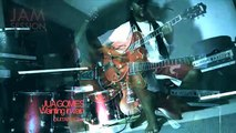 Wainting in vain - Bob Marley guitar solo tutorial by Jua Gomes Tutorial Guitarra