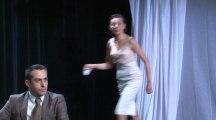 Sacha Guitry, une paire de gifles - Une paire de gifles