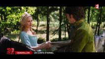 """Une nouvelle adaptation de """"Cendrillon"""", le conte de fées de Disney"""