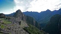 Découvrir l'Amérique du Sud avec des images filmées en DRONE : magique...