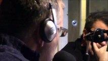 Marc Lavoie lit du Christian L Ducharme-Gauthier - Poésie - Radio Centre-Ville