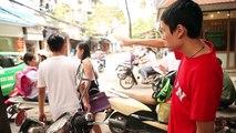 Pho 6  Khac nhau HA NOI vs SAI GON Differences Between Hanoi vs Sai Gon