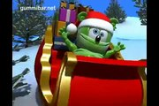 You Know It's Christmas by Gummibar the gummy bear song